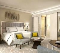 Four Seasons - Guest Room