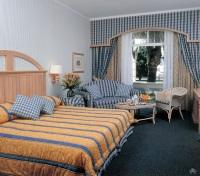 The Swakopmund Hotel & Entertainment Centre - Guest Room