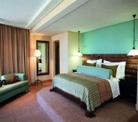 Windhoek Country Club - Guest Room