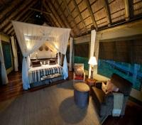Savuti Camp - Guest Room