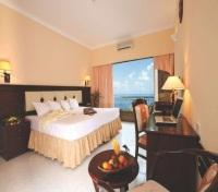 Saigon Phu Quoc Resort - Star Cruise Room