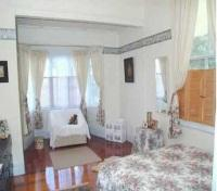 Homestay - Guest Room Example