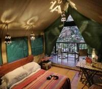Erongo Wilderness Lodge - Chalet