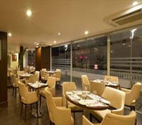 Royal Orchid Suites Dining