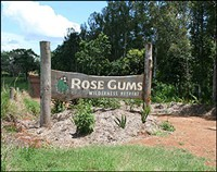 Rose Gums Wildnerness Retreat
