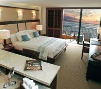 Royal Lahaina Resort - Guest Room