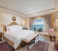 Sukothai Heritage Resort - Royal Suite Room