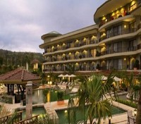 Hotel Royal Corin Resort & Loto Spa