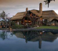Royal Madikwe Exterior