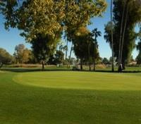 Orange Tree Golf Resort