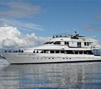 M/Y Safari Quest