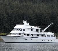 M/Y Safari Spirit