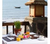 Breakfast with Seaview