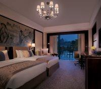Executive Riverview Room