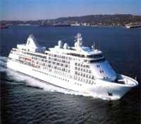 Silver Whisper Cruise Ship