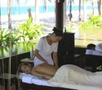 Six Senses Massage