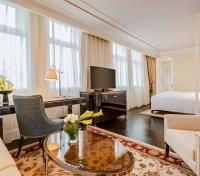 Grand Premier Rooms
