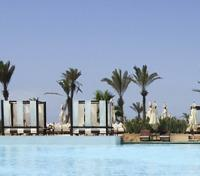 Sofitel Agadir Pool Area