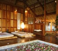 The Inle Lake View Spa