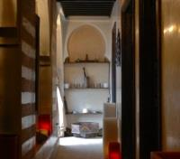 Maison Bleue Spa and Hammam