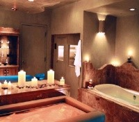 Canyon Ranch Spa Room