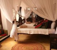 The Swahili House - Deluxe Room