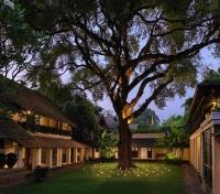 Tamarind Village Courtyard