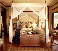 Lake Elmenteita Luxury Camp - Guest Room