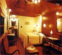 Travancore Heritage Guest Room