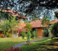 Hoysala Village Resort
