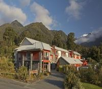 Distinction Fox Glacier: Te Weheka Boutique Hotel