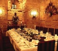 Dungeon Restaurant
