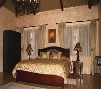 Hotel Valle Escondido Room
