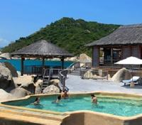 Six Senses Villa