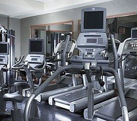 Le Westin Resort and Spa Fitness Centre