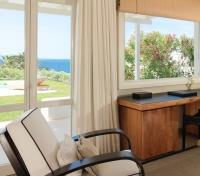 Deluxe Seaview Suite with Private Pool