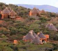 Thanda Safari Lodge & Tented Camp