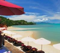 Zazen Boutique Resort & Spa Beach