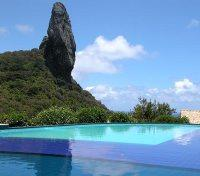 Infinity Swimming Pool