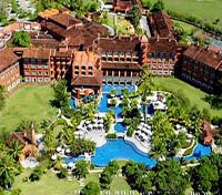 Marriott Los Suenos Ocean & Golf Resort