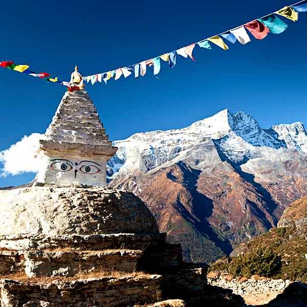 private tour guide in nepal