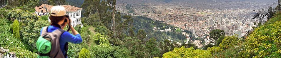 Bogota Hill