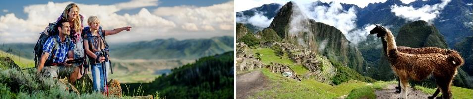 Machu Pichu Trek