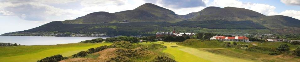 The Royal County Down
