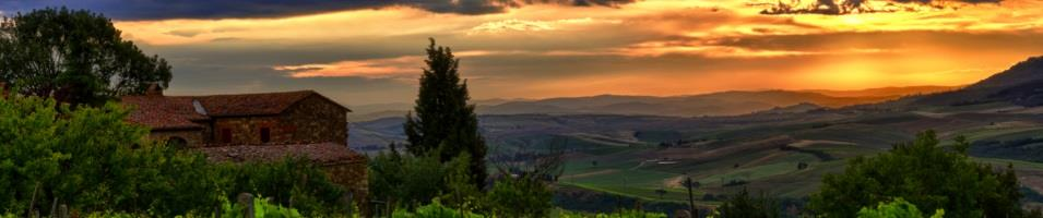Tuscany Highlights Tours 2018 - 2019 -  Tuscany