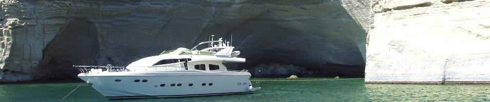 Athens, Mykonos, Santorini and the Cyclades by Private Yacht