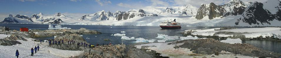 Scott & Shackleton's Antarctica, Ross Sea Expedition Cruise