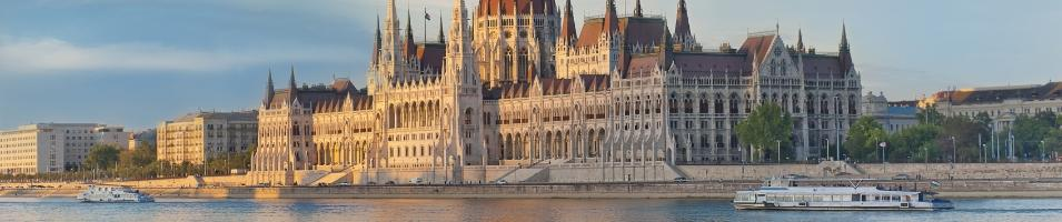 The Romantic Danube Cruise