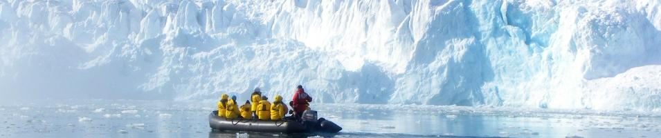 Spitsbergen Expedition