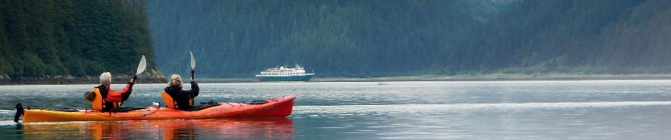Alaska Expedition Cruise